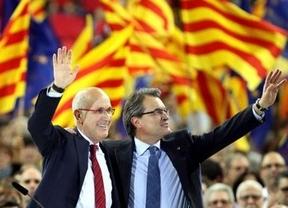 Los españoles, mayoritariamente en contra del derecho a decidir de los catalanes sobre la independencia