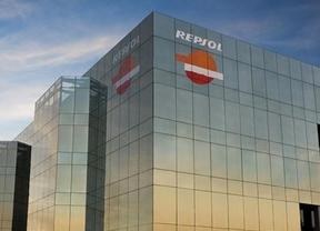 Repsol ganó en el primer trimestre del año un 27% más, hasta los 807 millones de euros