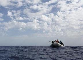 Cifran en casi 300 los inmigrantes muertos que intentaban llegar a Lampedusa