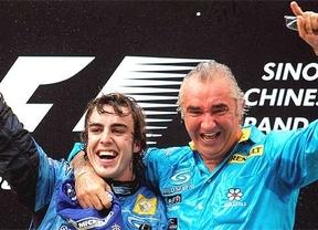 Briatore se deshace en elogios con Alonso: