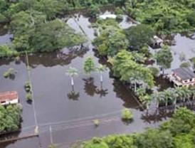 Venezuela enfrenta emergencia tras lluvias