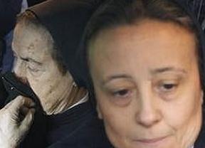 Sor María, reconocida ante el juez por uno de los padres adoptivos de niños robados