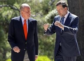 Rajoy, a los que claman por un referéndum: el camino es promover una reforma constitucional