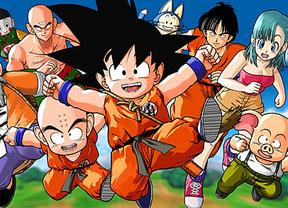 El Salón del Manga quiere celebrar el 20 aniversario de 'Dragon Ball' con un récord Guinness