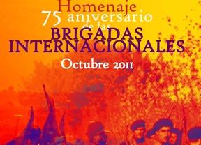 Vuelven las Brigadas Internacionales... para celebrar su LXXV aniversario