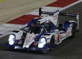 Toyota Racing gana el título de pilotos del WEC y gana en Baréin