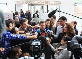 Page: Rubalcaba está facilitando el cambio de liderazgo y eso