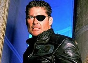 David Hasselhoff carga contra Marvel por arrebatarle su papel de Nick Fury en 'Los Vengadores'