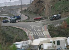 Detienen en Ceuta a cuatro presuntos yihadistas