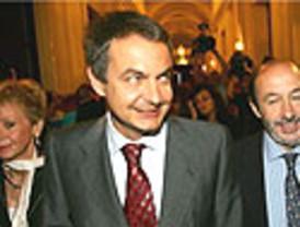 Muchas especulaciones sobre el Gobierno: ¿Rubalcaba a la vicepresidencia y De la Vega a Madrid?