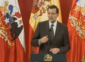 Rajoy sigue con sus anuncios a 'larga distancia': ahora confirma la pr�rroga del 'Plan PIVE'