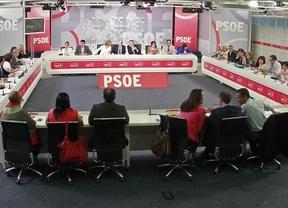 El PSOE federal apoya hoy en Toledo a García-Page contra la reforma electoral de Cospedal