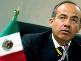 García se reunió con candidato presidencial chileno