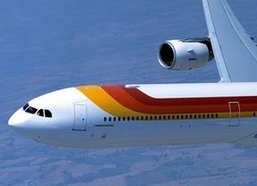 Iberia cancelará 260 vuelos los días 20 y 23 de abril por la huelga de pilotos