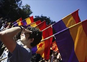 La proclamación, disfrazada de derbi de alto riesgo: la Policía censurará las banderas republicanas en el recorrido de Felipe VI