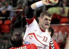 Mundial de balonmano: España se impone con claridad a Serbia (31-20) y se cita con Alemania en cuartos