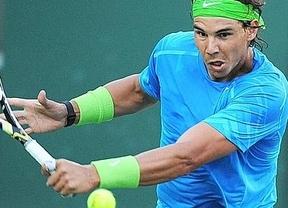 Nadal encabezará, como segundo favorito al título, a la 'armada' española en el torneo de Wimbledon