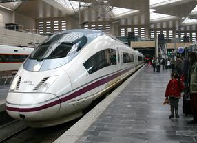 El billete de tren de Cercanías y Media Distancia subirá un 1,9% en 2014