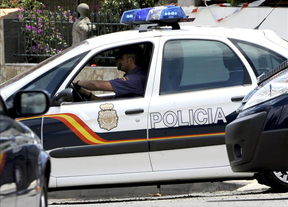 Un policía nacional fuera de servicio impide un robo en Talavera