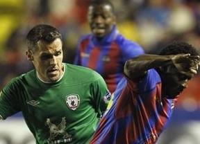 El 'Eurolevante' apunta pero no dispara: el Rubin Kazan sale vivo de Valencia (0-0)