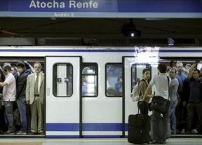 Huelga Metro Madrid y autobuses EMT: nuevos paros parciales esta semana 17 al 23 diciembre