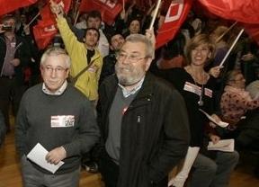 Los sindicatos amenazan con otra huelga general u otra medida de fuerza contra el Gobierno
