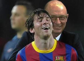 Los mejores montajes de humor sobre los problemas de Messi con Hacienda