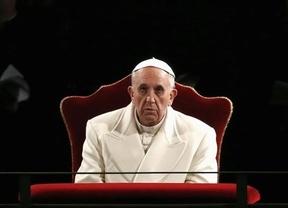 El 'no a la guerra' del Papa: Francisco se moja contra la intervención en Siria