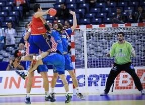 Eurocopa de balonmano: segundo petardo decisivo de La Roja, que pierde el bronce (31-27)