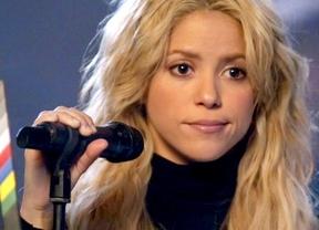 Piqué deja caer que Shakira podría empezar a cantar en catalán