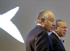 Movimientos en Caixabank: Gortázar toma el relevo (pactado) de Nin como consejero delegado