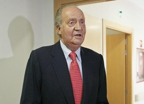 Los españoles aceptan las disculpas del Rey