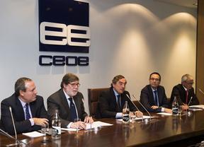 CEOE y Cepyme piden que Cuenca, Soria y Teruel obtengan ayudas europeas por su despoblación