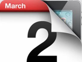 Apple presentará el  'iPad 2' el 2 de marzo