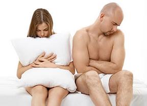El sexo es vida: El hombre y sus problemas sexuales