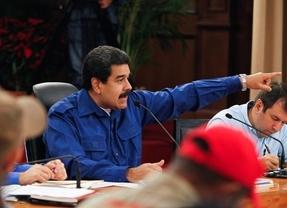 Maduro culpa a Aznar de más de un millón de muertes en la invasión de Irak