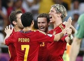 Fernando Torres, o la revancha contra todos: bota de oro, números de récord