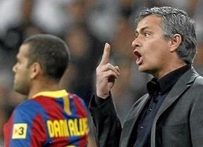 Copa: Mourinho se juega la eliminatoria... y algo más en su visita a la desesperada al Camp Nou