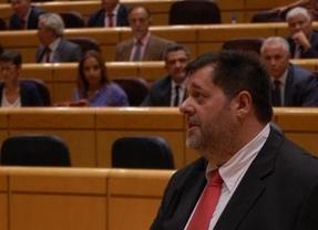 Toma posesión José María Toledo, nuevo senador del PSOE por Cuenca