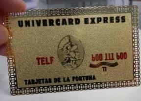 Univercard Express, líder europea en sistemas de captación de fondos con fines sociales