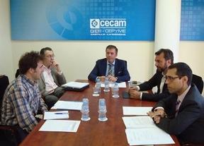 Las empresas de diseño de Castilla-La Mancha piden a la Administración que se tenga en cuenta al sector