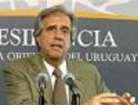 Molestia con Ence en el gobierno uruguayo