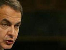 Zapatero avisa: queda