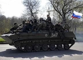 Rusia admite que 100 soldados rusos murieron en Ucrania el 13 de agosto