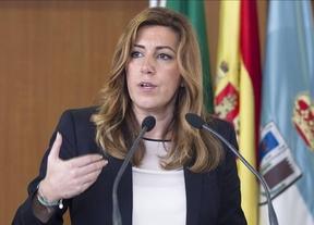 Susana Díaz dice que sí habló con Pedro Sánchez esta semana... pero no del PSM