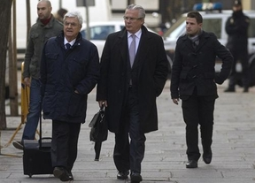 Segundo 'vía crucis' para Garzón, ahora por su investigación de los crímenes del franquismo