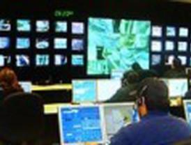 El '1-1-2' Región de Murcia prueba un nuevo sistema de llamada de emergencia desde vehículos accidentados