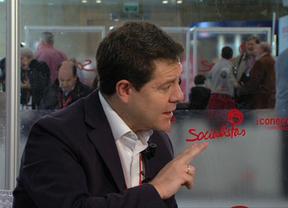 Page desvelará si concurre a las primarias cuando el comité federal del PSOE fije el calendario