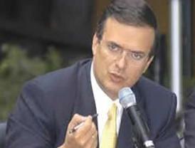 Solicita jefe de gobierno del DF Marcelo Ebrard 14 mil mdp extras, para el presupuesto del 2011