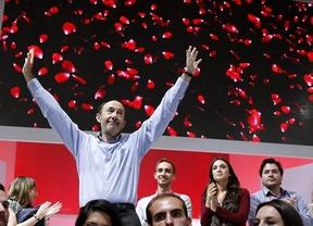 Balance optimista tras la Conferencia del PSOE pese a que sólo gustó y convenció a los socialistas